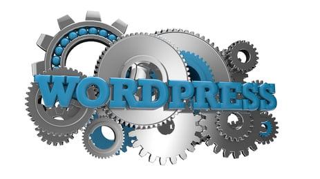 creation site web wordpress saint etienne