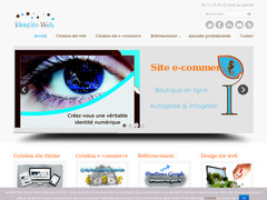 creation web lorraine