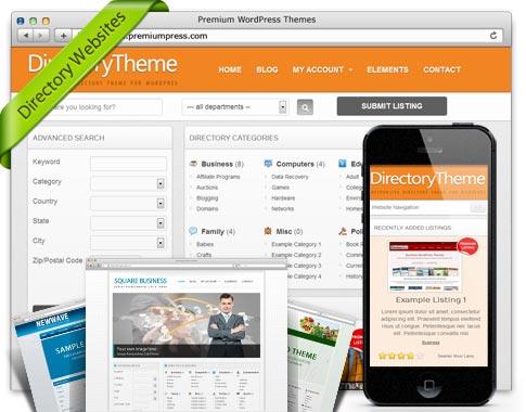 themen annuaire directorypress