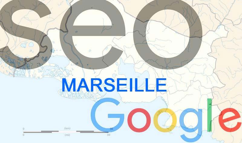 référencement web Marseille