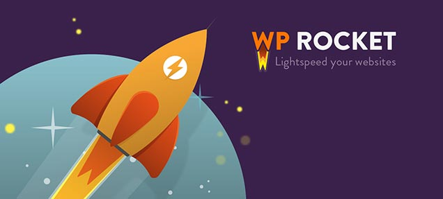 WP Rocket plugin wordpress